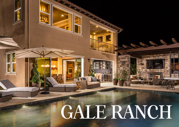 Gale Ranch Community Website